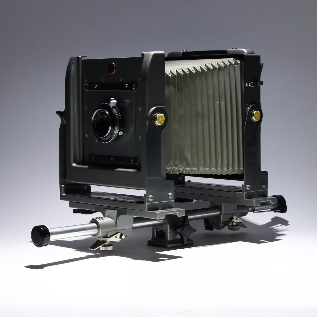 Recommend you Vintage calumet 4x5 cameras