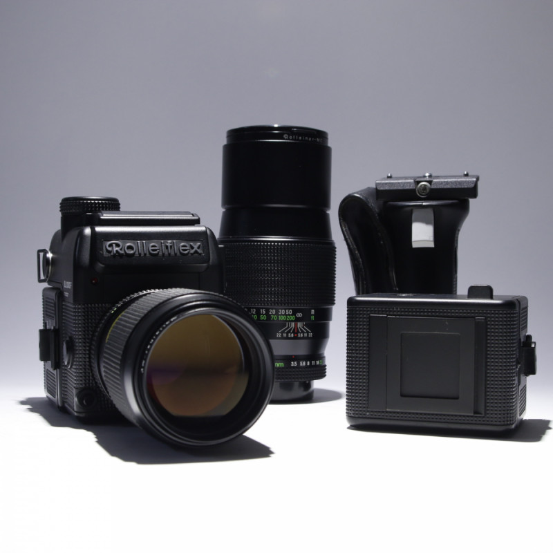 Online Analog Film Camera, Photographic Supplies, and Film