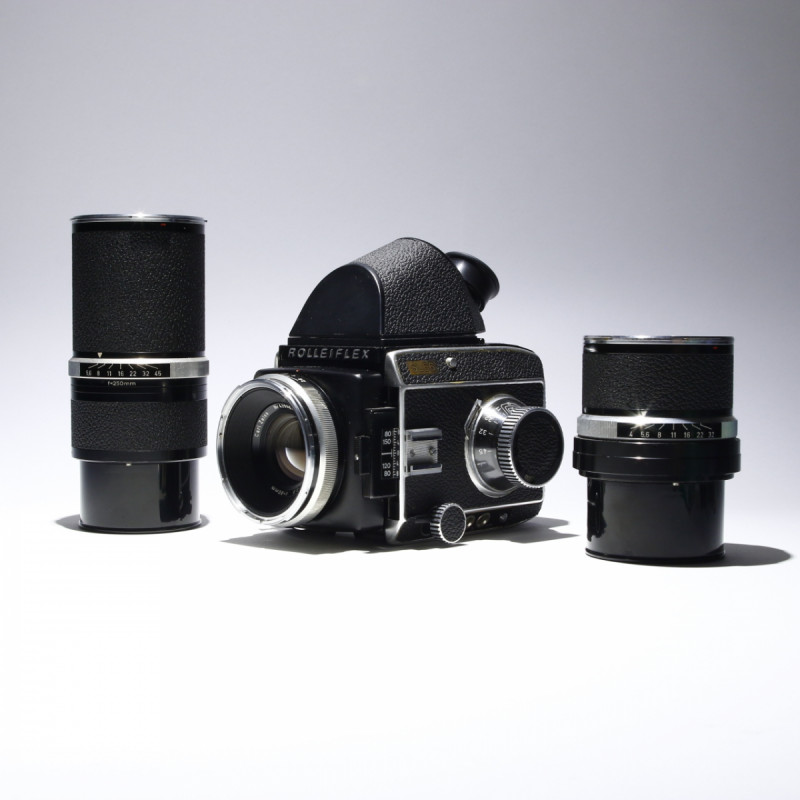 3cc8e885181 Rollei products for sale online - Blue Moon Camera and Machine