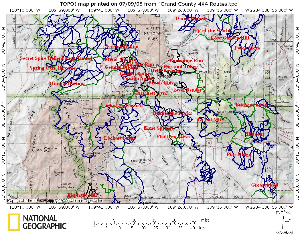 Utah South East | boar-offroad on arches national park utah map, moab blm map, moab town map, johnson canyon st. george utah map, zion utah map, altamont utah to vernal utah map, moab desert map, transamerica trail map, moab colorado river map, moab middle east map,