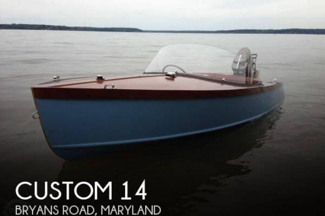 2013 Custom Built 14