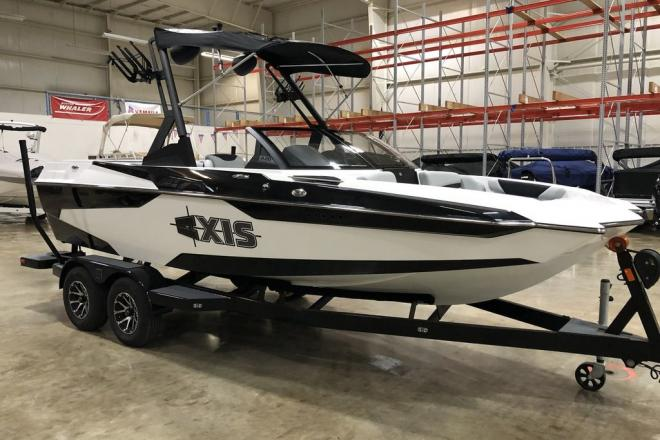 2021 Axis A20 - For Sale at Richland, MI 49083 - ID 195415