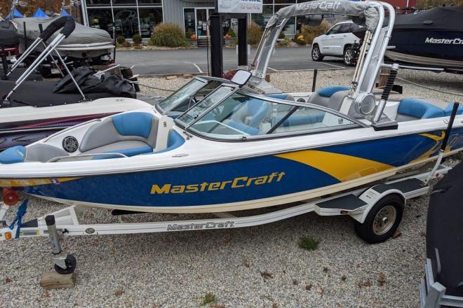 2012 Mastercraft X14 V - For Sale at Branchville, NJ 7826 - ID 200306