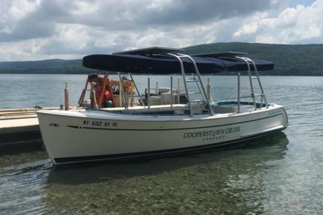 2009 Endeavour L24 E - For Sale at Cooperstown, NY 13326 - ID 200445