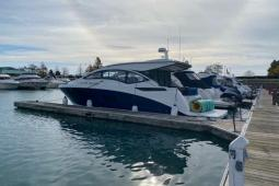 2018 Sea Ray 40 SUNDANCER