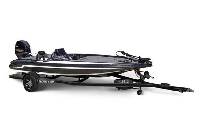 2021 Skeeter ZX150 ON ORDER - For Sale at Macon, GA 31220 - ID 200610
