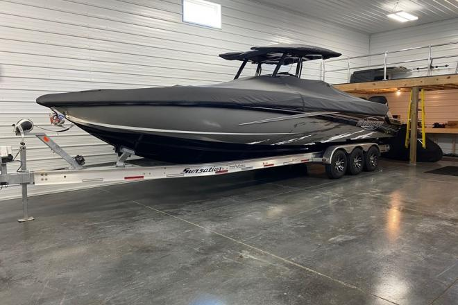 2020 Sunsation 32CCX - For Sale at Osage Beach, MO 65065 - ID 185421