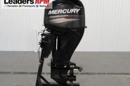 2017 Mercury 50ELPT CT