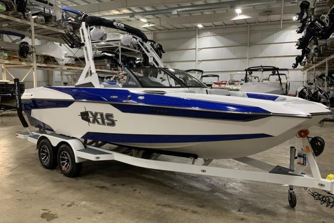 2020 Axis A22 - For Sale at Richland, MI 49083 - ID 178827
