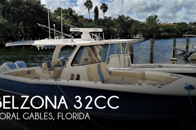 2017 Other 32CC - For Sale at Miami, FL 33133 - ID 189761