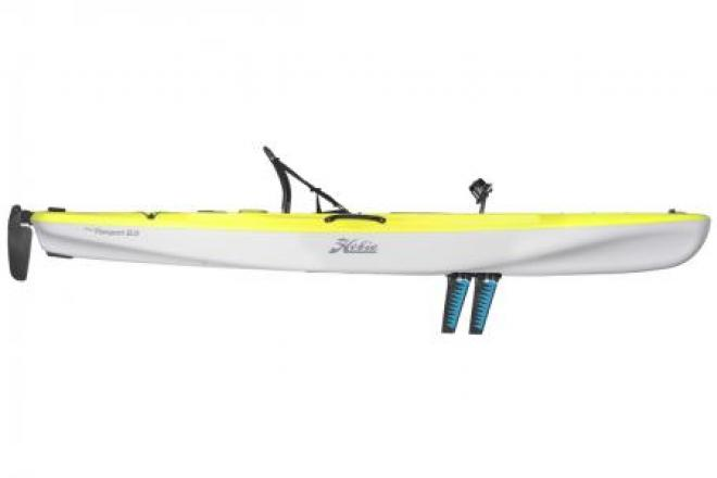 2020 Hobie Mirage Passport 12 - For Sale at Central Square, NY 13036 - ID 185513
