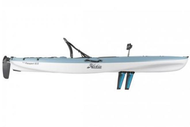 2020 Hobie Mirage Passport 10.5 - For Sale at Central Square, NY 13036 - ID 185359