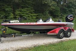 2017 Ranger Z519