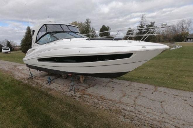 2021 Cruisers 35EXPRESS - For Sale at Sturgeon Bay, WI 54235 - ID 193032