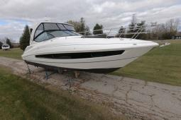 2021 Cruisers 35EXPRESS
