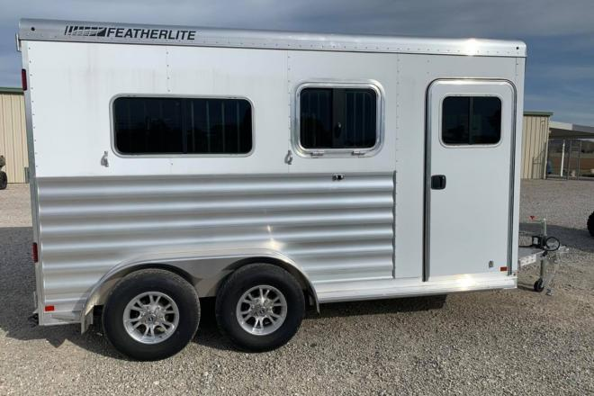2020 Featherlite 7442-204A - For Sale at Jefferson City, MO 65101 - ID 190446