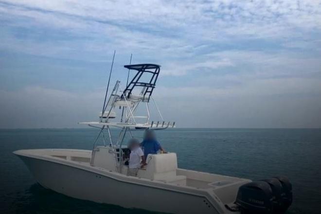2012 Invincible 36 Open Fisherman - For Sale at Detroit, MI 48215 - ID 199423
