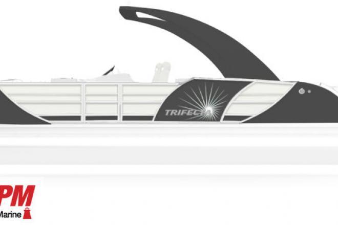 2021 Trifecta 25 SPORT RF9 3.0+ - For Sale at Kalamazoo, MI 49009 - ID 201397