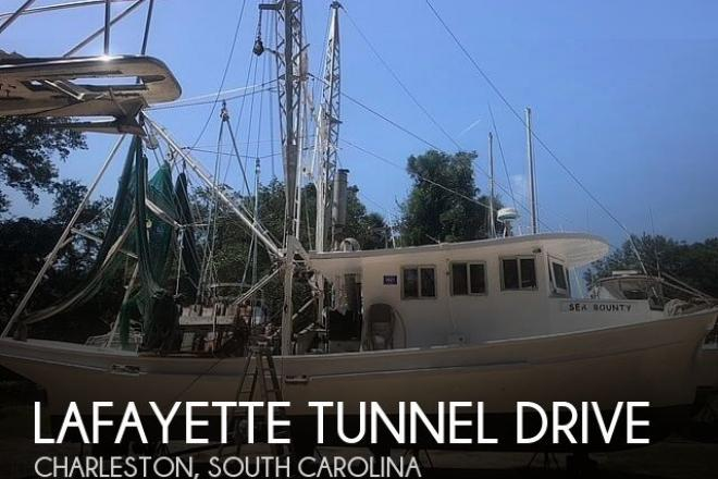 1989 Other 40 Tunnel Drive - For Sale at Johns Island, SC 29455 - ID 181439