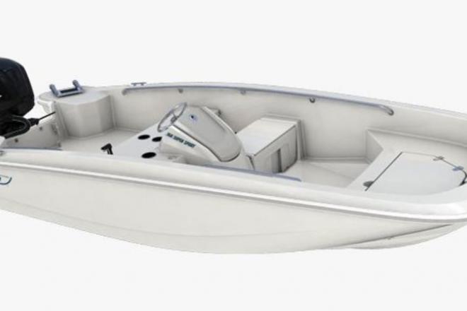 2021 Boston Whaler 160 Super Sport - For Sale at Richland, MI 49083 - ID 195275
