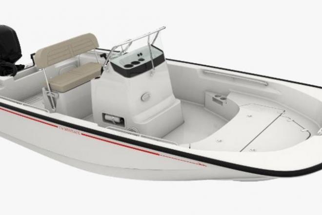 2021 Boston Whaler 170 Montauk - For Sale at Richland, MI 49083 - ID 197407