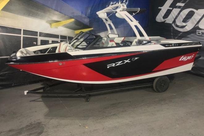 2020 Tige 20-RZX - For Sale at Oshkosh, WI 54904 - ID 185244