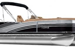 2021 Harris Grand Mariner 230 SL