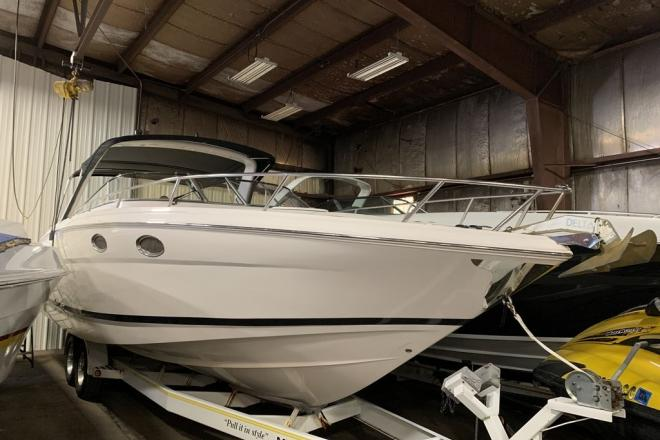 2009 Regal 3350 Cuddy - For Sale at Osage Beach, MO 65065 - ID 201636