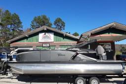 2021 Tahoe LTZ Quad Lounge w/ Sandbar Rear Deck Option 2285