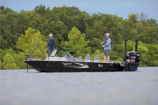2020 G3 Boats SPORTSMAN 2400 TFC - For Sale at Osage Beach, MO 65065 - ID 182769