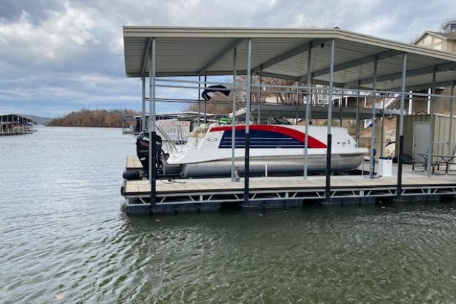 2015 Marker One M25 - For Sale at Osage Beach, MO 65065 - ID 201842