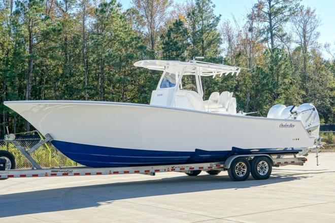 2018 Onslow Bay 33 Tournament - For Sale at Ocean Isle Beach, NC 28469 - ID 200384