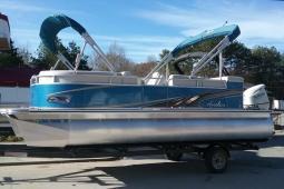 2020 Avalon GS Cruise 21'