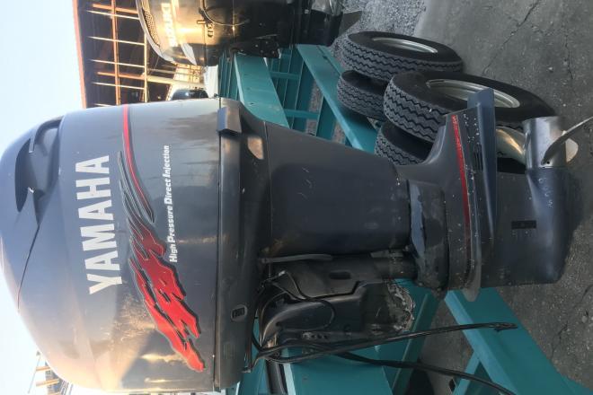 1999 Yamaha 200 HPDI - For Sale at Marrero, LA 70072 - ID 201946