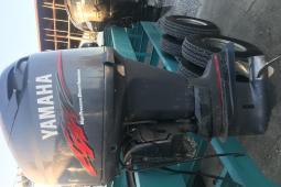1999 Yamaha 200 HPDI