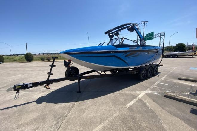 2021 Tige ZX Class 25 ZX - For Sale at Fort Worth, TX 76116 - ID 201950