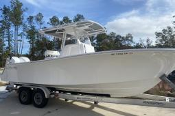 2019 Onslow Bay 27 Offshore