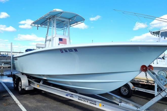 2016 Contender 25T - For Sale at Passaic, NJ 7055 - ID 202074
