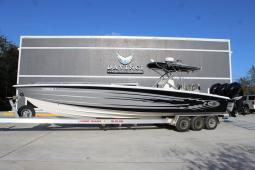 2007 Concept 36