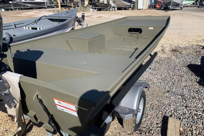 2020 Lowe Roughneck 1755 Big River - For Sale at Stapleton, AL 36578 - ID 182527
