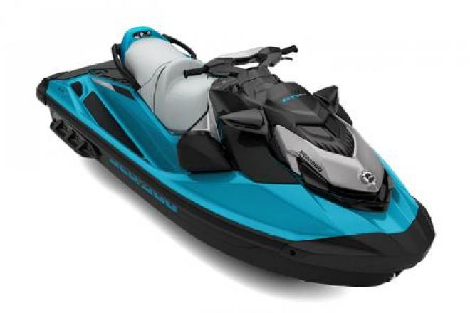 2021 Sea Doo GTI SE 130 W / SOUND