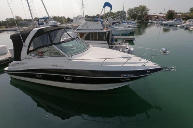 2011 Cruisers 300 EXPRESS - For Sale at Sturgeon Bay, WI 54235 - ID 198479