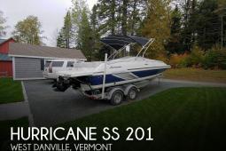 2016 Hurricane SS 201