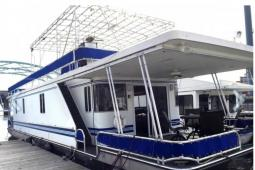 2006 Lakeview Houseboat