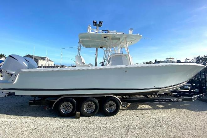 2009 Sea Vee 340B - For Sale at West Chatham, MA 2669 - ID 202487