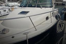 2009 Pursuit Offshore 315