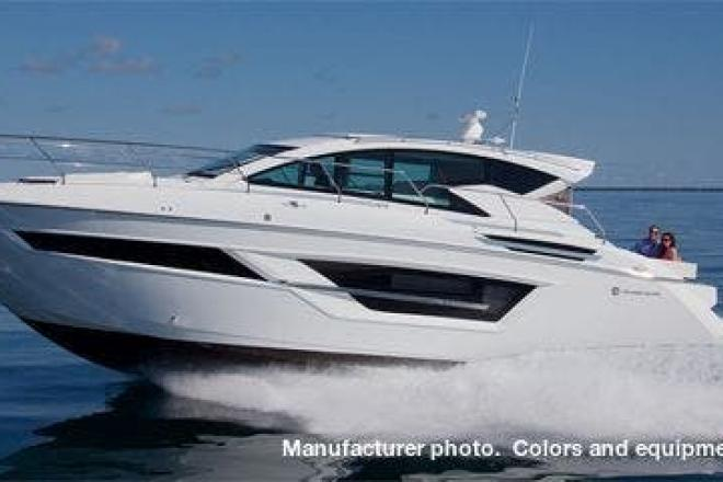 2021 Cruisers 46CANTIUS - For Sale at Fort Lauderdale, FL 33316 - ID 202603