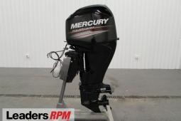 2015 Mercury 60 hp Standard