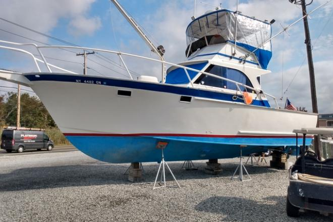 1969 Striker Canyon Runner - For Sale at Southold, NY 11971 - ID 202610