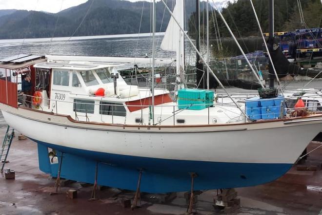 1981 Skookum 53 - For Sale at Sitka, AK 99835 - ID 202750